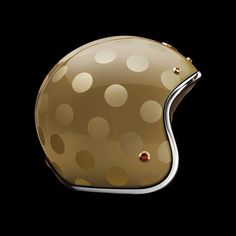 "Bespoke Helmet Gift Idea - Suggest the ""Costume"" service by appointment to create your own design from scratch or from an existing design!"