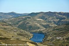 Vale do Rio Douro, Douro Valley, Portugal by Portuguese_eyes, via Flickr