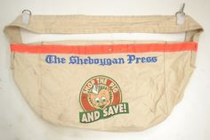 Newspaperbag