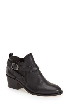 Arricci - 'Calista' Ankle Bootie (Women) at Nordstrom Rack. Free Shipping on orders over $100.