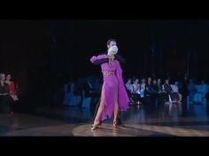WSSDF 2011. Michael Malitowski & Joanna Leunis - Rumba