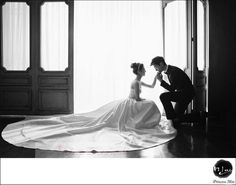Save Money And Stress With These Wedding Tips. A wedding ceremony should be an occasion for joy for all involved. Use the tips in the article below to help you plan and pull off a great wedding that you Pre Wedding Poses, Wedding Couple Photos, Pre Wedding Photoshoot, Wedding Couples, Elegant Wedding Dress, Wedding Gowns, Wedding Ceremony, Korean Wedding Photography, Photo Couple