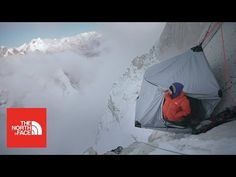 The North Face: Your Land - Shocase