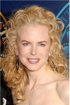 Keith Urban's wife, Nicole Kidman