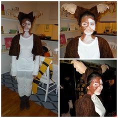 Halloween Costume idea - Gizmo