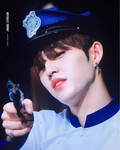 Officer Coups