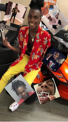 15 best YNW Melly images in 2019