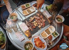 What to Eat in Seoul: 31 Foods That'll Rock Your World. South Korea  Some of the foods I probably wouldn't try but most of it looked delicious.