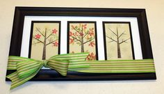 Season of Friendship Frame by tinahale38 - Cards and Paper Crafts at Splitcoaststampers
