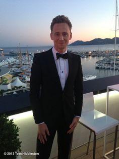 Tom Hiddleston: Only Lovers Left...