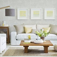 pale yellow living room living room decorating ideas ideal home primrose yellow country dining room dining room decorating country