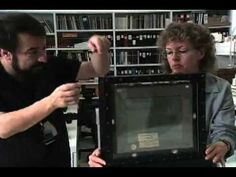The First Photograph: Scientific Analysis  Joseph Niepce in 1827 YouTube
