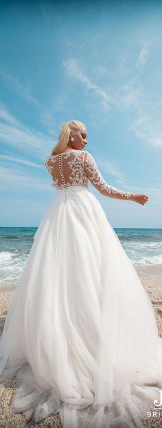 The 37 best Wholesale wedding dresses - Julija Bridal Fashion images ...