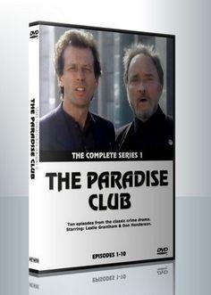 The Paradise Club
