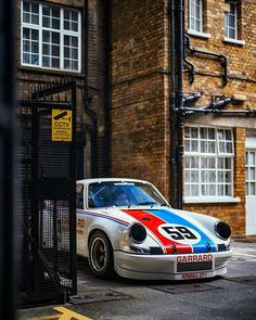1 year ago this week, RSR shot for what would become 👹 Porsche 911, Porsche Autos, Porsche Club, Porsche Classic, Classic Cars, Vintage Porsche, Vintage Cars, Porsche Models, Sweet Cars