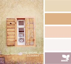 Color Blocked - http://design-seeds.com/index.php/home/entry/color-blocked1