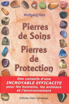 Profitez vous aussi du merveilleux pouvoir de GUÉRISON et de PROTECTION des pierres et minéraux
