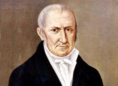 Αλεσάντρο Βόλτα (1745 – 1827)