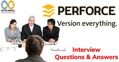Perforce — Interview Questions and Answer Read about Perforce version control Interview Questions and their answers which is consolidated and answered by well known DevOps Trainer - Rajesh Kumar.  #Perforce #VersionControl #Interview #Questions #Answer #PerforceInterview #DevOps #DevOpsTools #DevOpsInterview #scmGalaxy #DevOpsSchool