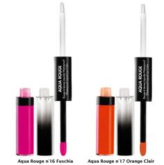 Aqua Rouge - Make Up For Ever(waterproof lip)