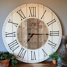nice 60 Unique Wall Clock Designs Ideas to Makes Your Home Looks Fun