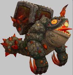 [モンスター]ジェミック Creature 3d, Creature Concept Art, Creature Design, Dark Creatures, Weird Creatures, Fantasy Creatures, 3d Model Character, Character Art, Character Design