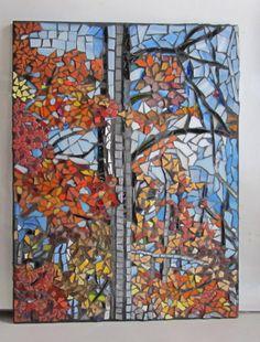 Mosaic Fall Picture  #MyVSFallEdit