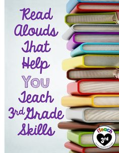 Who Would Win? series for opinion writing - iTeach Third: Read Alouds That Help You Teach 3rd Grade Skills