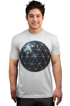 Interstellar Geodesic T-Shirt