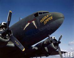 Douglas C-47 Skytrain | Flickr - Photo Sharing!