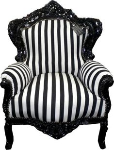 I would love this chair in my bedroom. Or my home office!