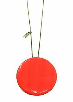 "Kate Spade Saturday Circle Pendant Necklace 28"", Safety Orange kate spade new york http://www.amazon.com/dp/B00L1NROEK/ref=cm_sw_r_pi_dp_SgeOtb0ZMTG3FAZA"