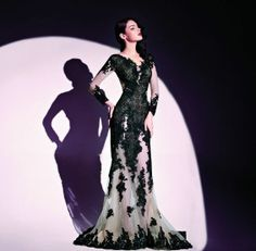 "dany tabet haute couture | Scenario Reading"" by Dany Tabet Haute Couture 2014 