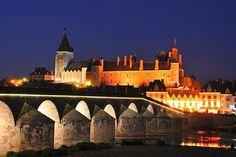 château de Gien, Loiret, France