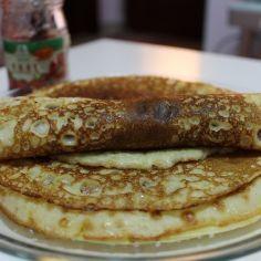 Paras lettutaikina (mummon resepti) - Kotikokki.net - reseptit Finland, Pancakes, Food And Drink, Spa, Breakfast, Morning Coffee, Pancake, Crepes