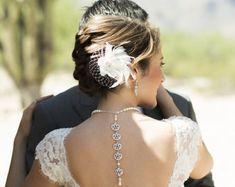 Barrettes et pinces de mariage – Etsy FR