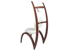 Arched Chair on AHAlife