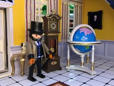 Playmobil Sets, Lego, Harry Potter, Awesome, Victorian, London, Dioramas, Toys, Bricolage