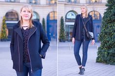 Le manteau perfecto