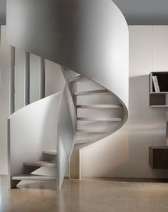 rizzi stairs
