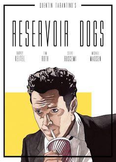 "Quentin Tarantino's : ""Reservoir Dogs"""