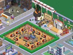 Springfield Games