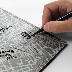 Transparent Stadtplan - London - alt_image_three