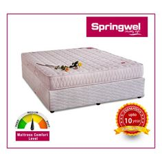 Mattresses are an integral part of any person's life. Without a proper mattress, it is very difficult to sleep as it will be very uncomfortable. To choose best mattresses visit - http://springwel.blog.com/2015/05/12/choose-best-mattress-from-mattress-store/
