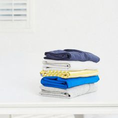 Genius: How To Fold Clothes | Marie Kondo | Video | Red Online