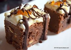 Food Cakes, Something Sweet, Cookie Recipes, Sweet Treats, Good Food, Food And Drink, Healthy Recipes, Healthy Foods, Ice Cream
