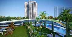 Raheja Ayana sector Gurgaon is a residential project. With sizes ranging from 1556 sq. to 2483 sq.The typology is 3 and 4 BHK apartments in Raheja Ayana.The prices start from lac and end at cr. Online Real Estate, Real Estate Companies, Water Resources, Investment Property, Buy Property, Real Estate Houses, Master Plan, Apartments For Sale, Chennai