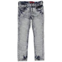 Blue Rebel slimfit jeans BOY