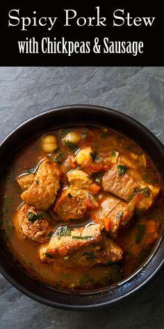 Burmese Red Pork Stew | Recipe | I want to, Burmese and I want