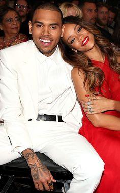 Chris Brown confirmó la ruptura con Rihanna - MundoTKM